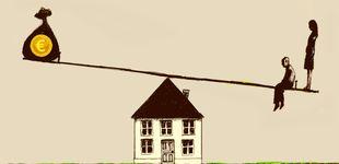 Post de El euríbor sube en mayo y la cuota de la hipoteca, también: 50-100€ más al año