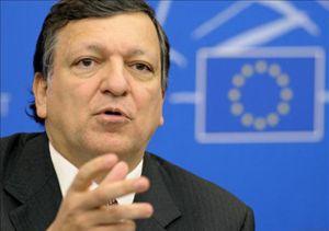 """Barroso alerta de otra gran crisis del gas """"en semanas"""""""