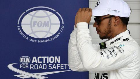 Hamilton, Alonso, Vandoorne... Por qué estos F1 han vuelto a ser una locura