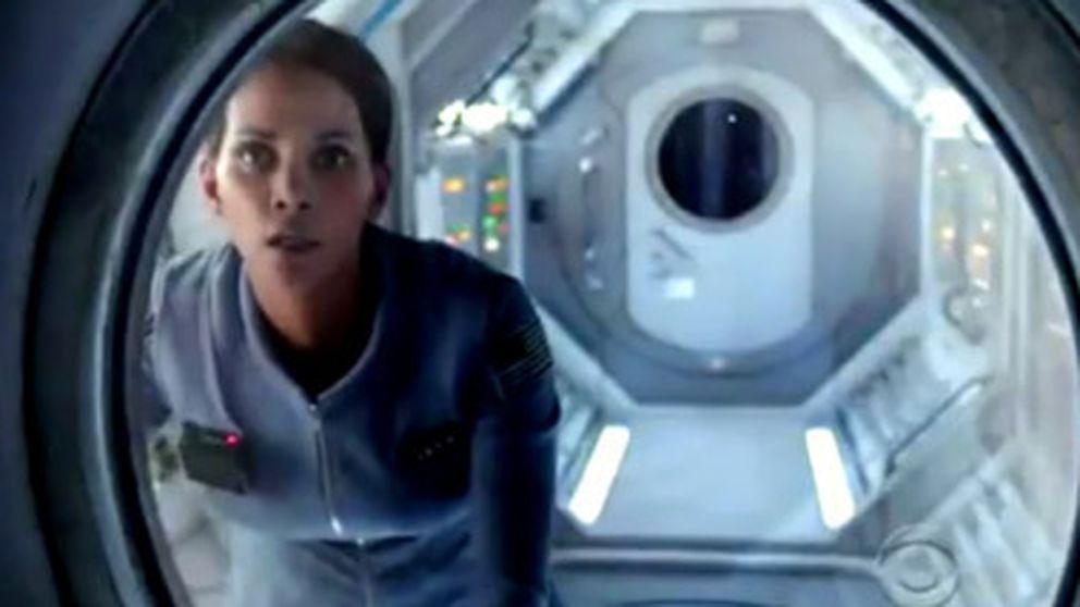 Halle Berry llega a Antena 3 con 'Extant'