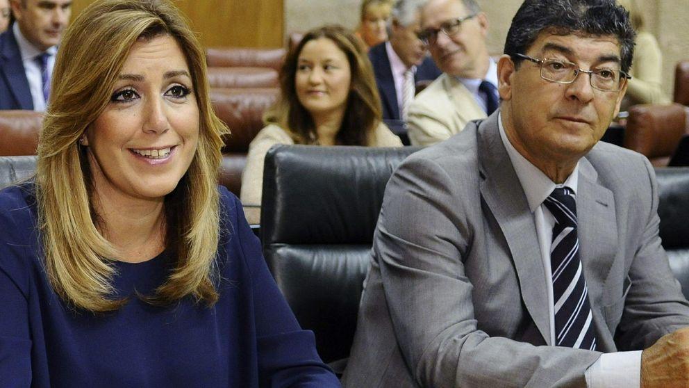 El indulto a viviendas ilegales abre otra brecha en el Gobierno andaluz