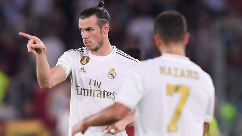 ¿A qué juega el Real Madrid? Sigue en fase experimental y con el 'problema' de Hazard