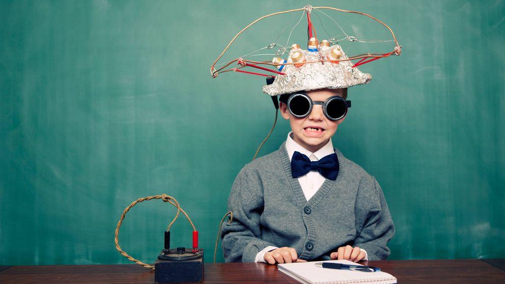 Cinco experimentos caseros para entretener a los niños en verano