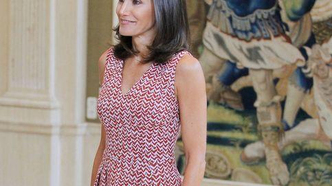 La reina Letizia recupera uno de sus grandes éxitos internacionales