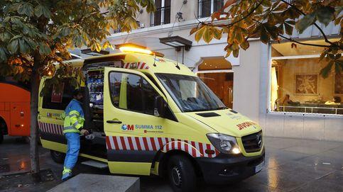 Mata a su mujer con alzhéimer y se suicida en su casa de Madrid