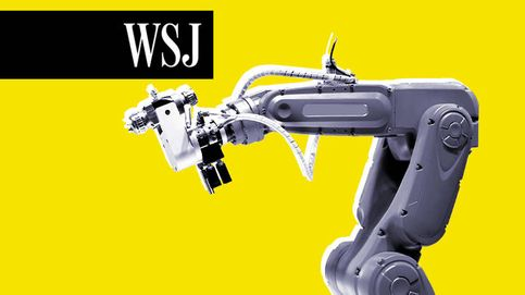 Europa y Japón van ganando la guerra de los robots... pero solo de momento