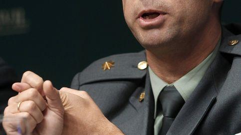 El jefe del grupo de élite de la Guardia Civil muy grave por coronavirus