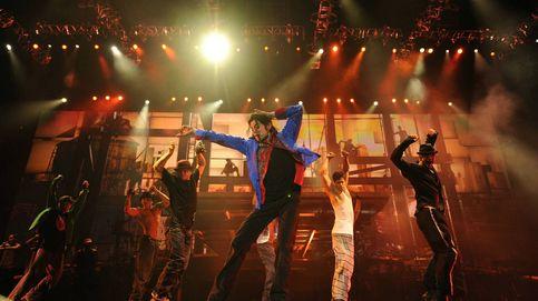 'This is it', la leyenda de Michael Jackson renace en DMAX 8 años después