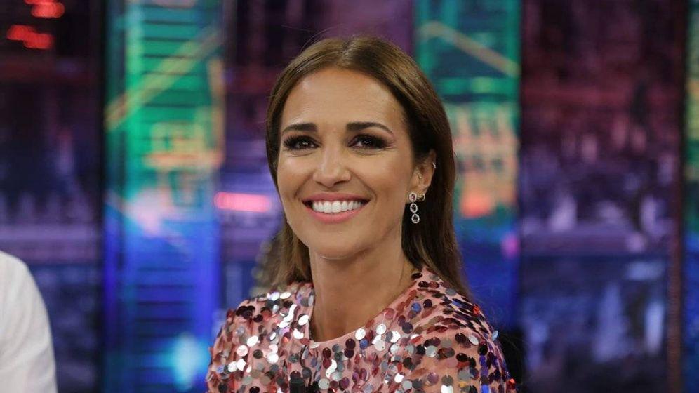 Foto: Si tu objetivo fashion es hacerte con los abrigos de Paula Echevarría, mira los que te proponemos. (Antena 3)