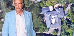 Post de Villa Meona, la disparatada casa con 13 baños que abochornó al felipismo