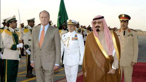 El consorcio del AVE pactó un pago de 120M a un príncipe saudí un año antes del concurso