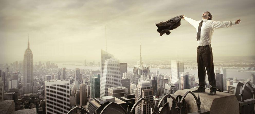 Foto: En el mundo de hoy para triunfar hay que destacar. (iStock)