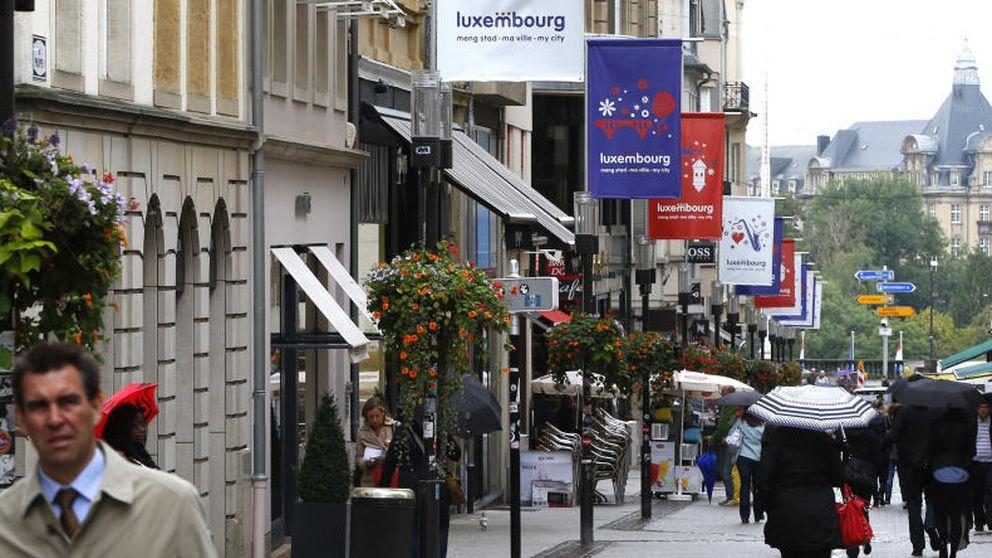 Los españoles acumulan 19.800 millones de euros en Suiza y casi 10.000 en Luxemburgo