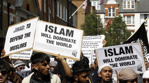El claro vínculo de Arabia Saudí con el extremismo islámico en Reino Unido