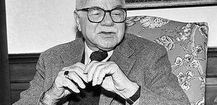 Post de Daniel Bell: cien años del sociólogo que anticipó nuestros conflictos