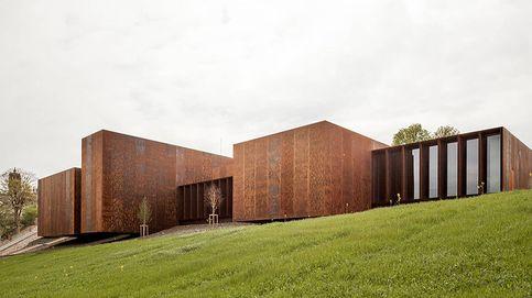 Los españoles Aranda, Pigem y Vilalta ganan el Pritzker 2017, el 'Nobel de Arquitectura'