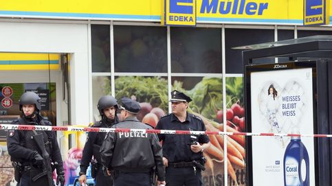 El autor del ataque en Hamburgo es un conocido islamista con problemas psicológicos