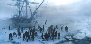 Post de 129 hombres sin billete de vuelta: la expedición perdida del capitán Franklin