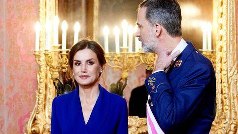 El espinoso asunto de cuándo vacunar a los reyes Felipe y Letizia