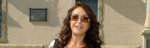 Foto: Mari Ángeles Grajal, la 'desconocida' esposa de Jaime Ostos