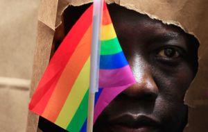 """""""La homosexualidad es una adicción. Y yo soy capaz de curarla"""""""