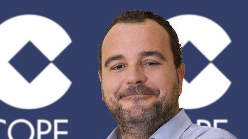 COPE prescinde de Colmenarejo y entrega la noche a Ángel Expósito