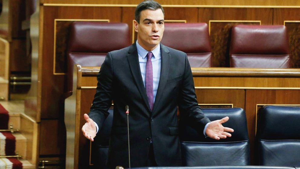La banca se subleva contra Sánchez: No estamos para dar subvenciones