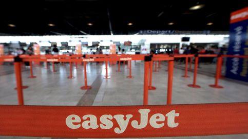 easyJet se consolida como líder en el aeropuerto de Madrid-Barajas con un nivel de ocupación del 80%