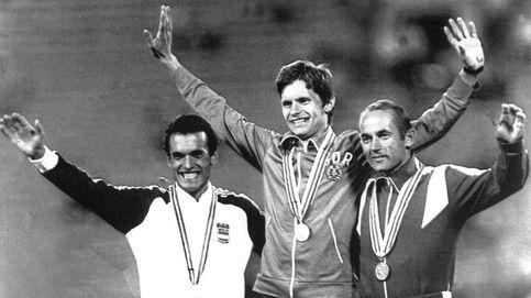 Jordi Llopart murió pobre y fue despreciado en Cataluña por dedicar su medalla a España