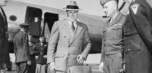 Post de McCloy, el 'virrey' americano que liberó a los empresarios de Hitler