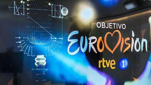Los directivos de TVE enfadados contaban que Mirela fuese a Eurovisión