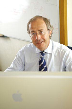 Francisco Iniesta dirigirá la sede del IESE en Madrid