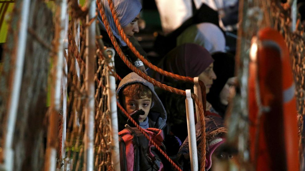 De la miseria a la prostitución: el triste destino de los menores inmigrantes