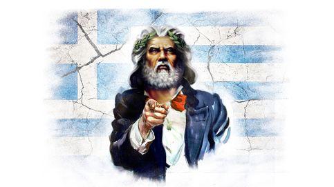 La solidaridad mundial para ayudar a Grecia asciende a... 5 millones
