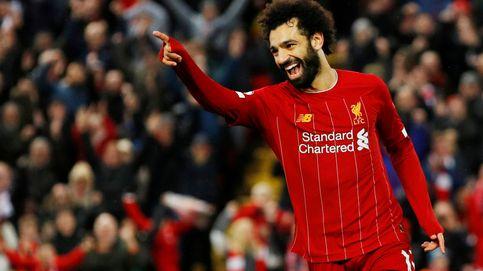 Atlético de Madrid - Liverpool, en Champions: horario y dónde ver en TV y 'online'