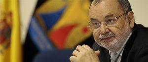 Foto: El presidente de la AN reforzará a Andreu ante la inclusión de las preferentes en el caso Bankia