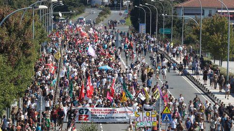 Las protestas por el G-7 dan paso a las quejas por las pérdidas millonarias