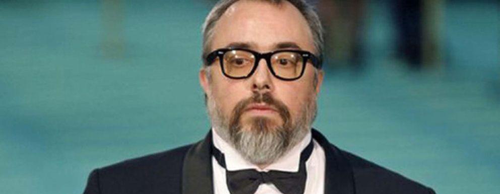 Álex de la Iglesia, Premio Nacional de Cine 2010
