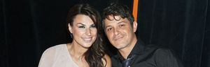 Foto: Fuegos artificiales y ostras en la boda sorpresa de Alejandro Sanz