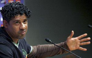 El vestuario del Barça no quiere a Luis Enrique y pide a Rijkaard