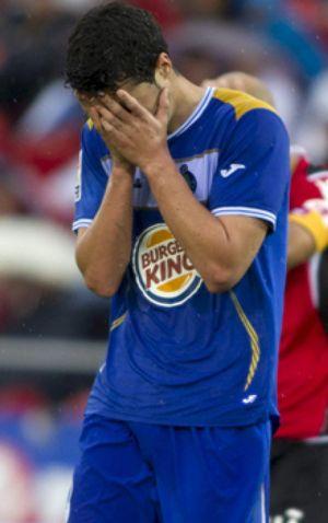 Siete equipos pelean por evitar descender a Segunda División