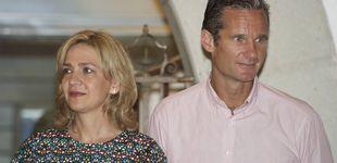 Post de La noticia del divorcio de la infanta Cristina y Urdangarin, ¿un globo sonda?