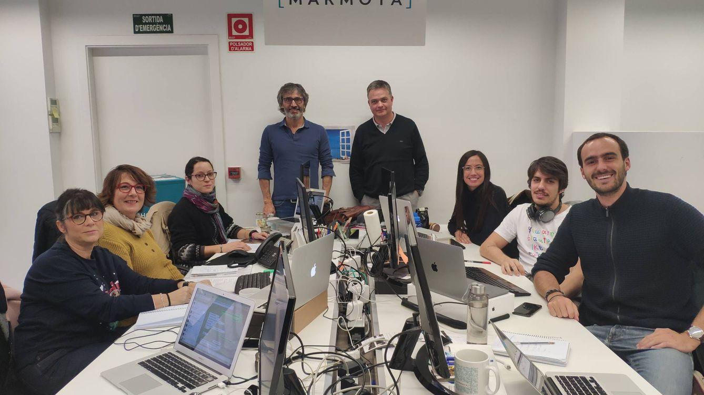 Esta 'startup' española factura 5 millones vendiendo colchones en cajas por internet