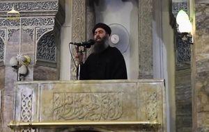 El líder del Estado Islámico y su sueño: ser el califa de 'Yihadistán'