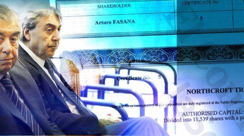 Los Albertos también usaron Panamá para invertir desde paraísos fiscales