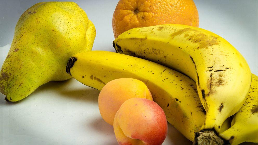 Intolerancia a la fructosa: alimentos que sí podemos incluir en la dieta
