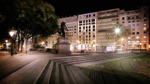 El dueño del hotel del caso Palau pide recuperar el polémico proyecto hotelero