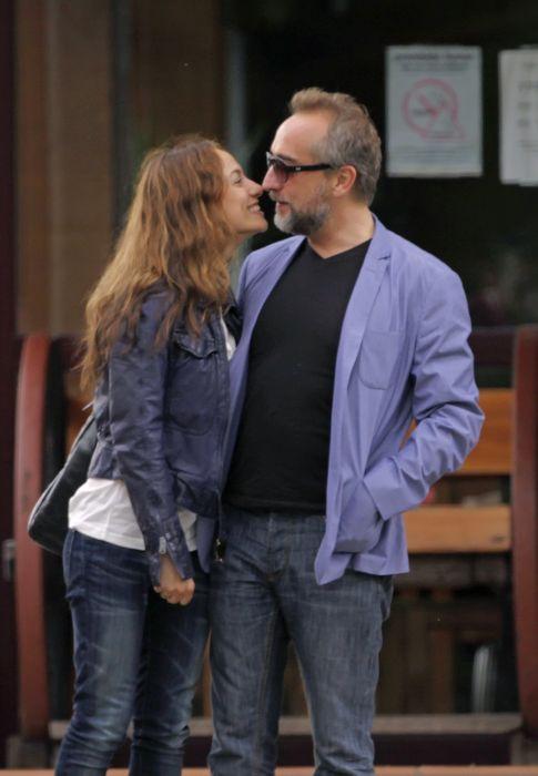 Foto: Natalia Verbeke y Gonzalo de Castro en una imagen de archivo (Gtres)