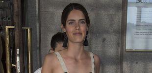 Post de Sofía Palazuelo apuesta por este vestido de Zara para ir al Teatro Real