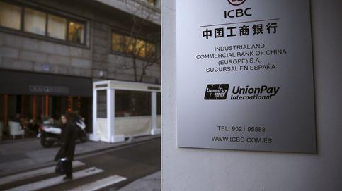 La juez manda a prisión a seis directivos del ICBC, tres de ellos con fianza